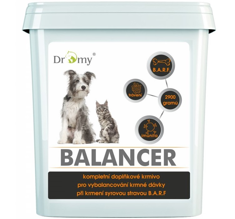 PetVet Balancer BARF 8in1 - 800 g