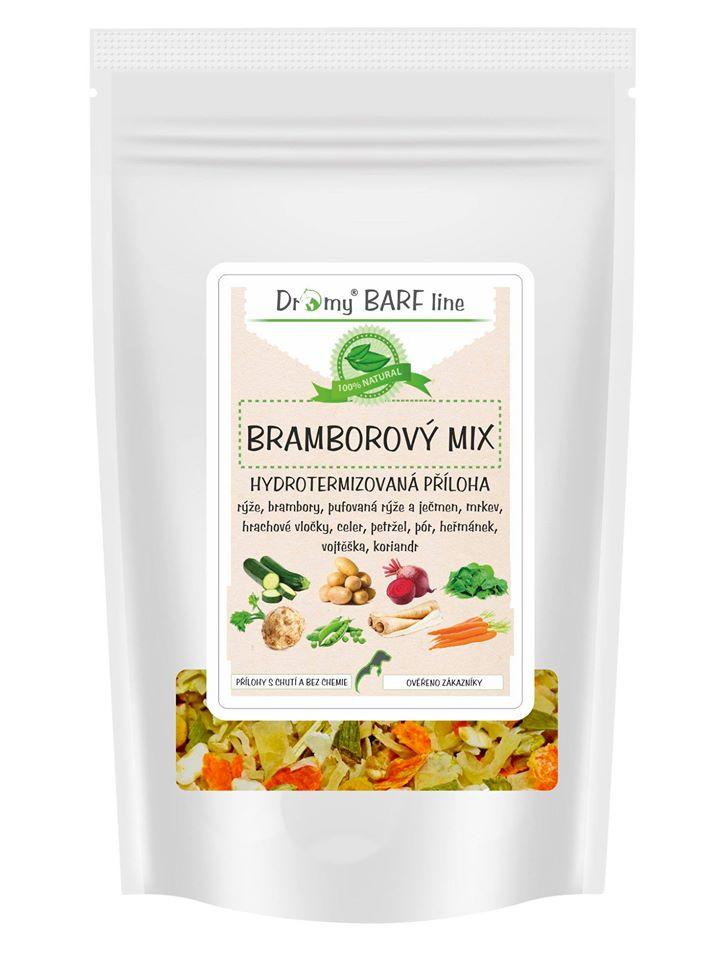 Dromy bramborový mix 1000 g
