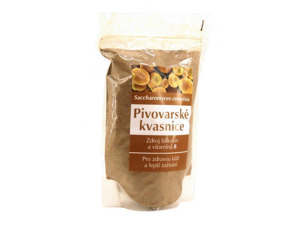 Vetys Pivovarské kvasnice pro koně 1kg