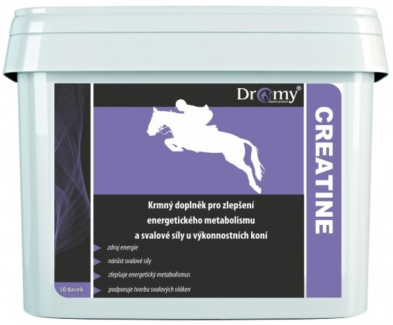 Dromy CREATINE 1500 g