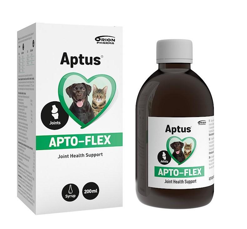 Orion Pharma Animal Health Aptus APTO-FLEX VET sir. 200 ml