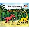 Obálka dinosauři