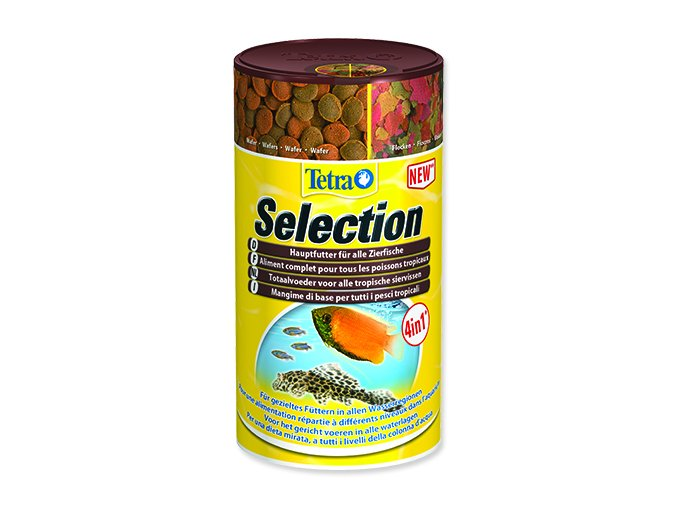 TETRA Selection 250 ml