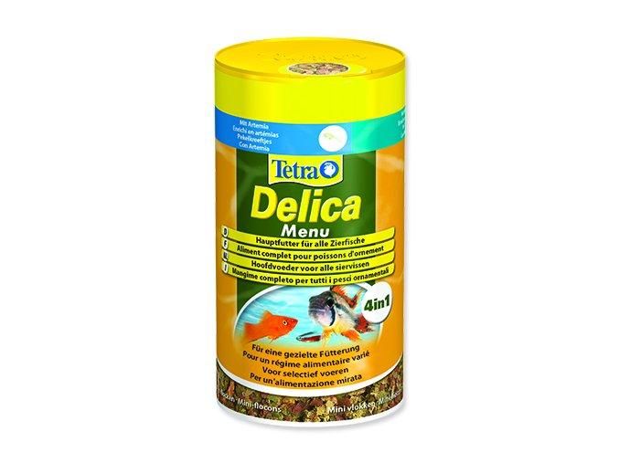 TETRA Delica Menu 100 ml