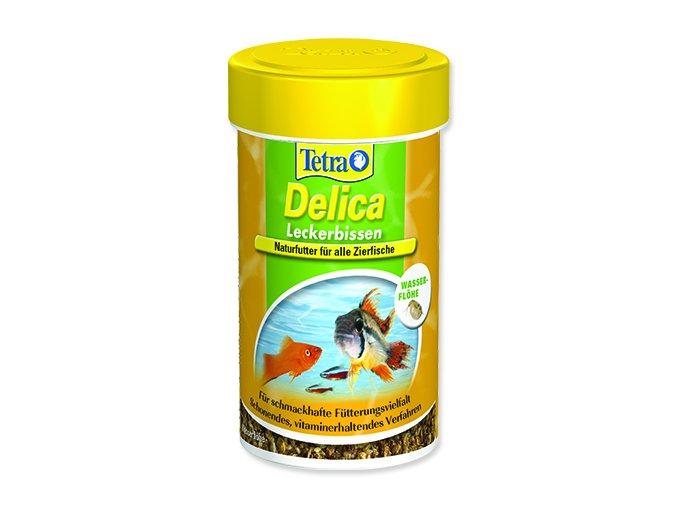 TETRA Delica Daphnia 100 ml