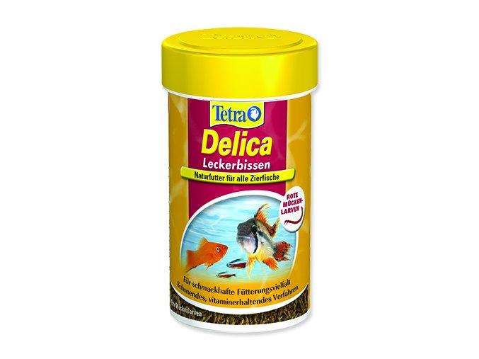 TETRA Delica Bloodworms 100 ml