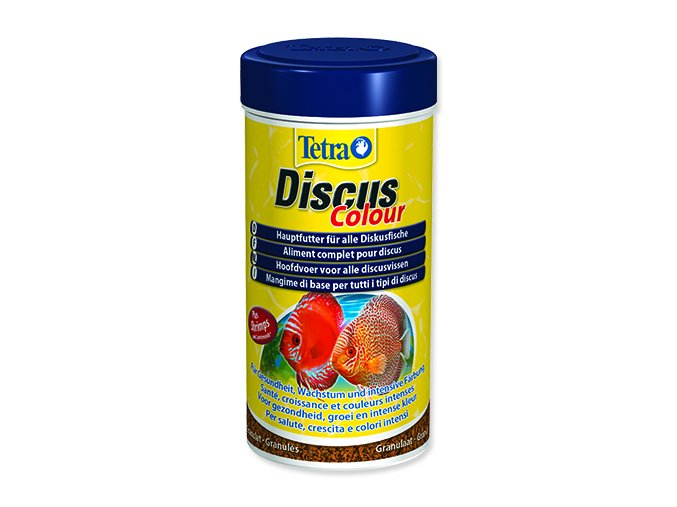 TETRA Discus Color 250 ml