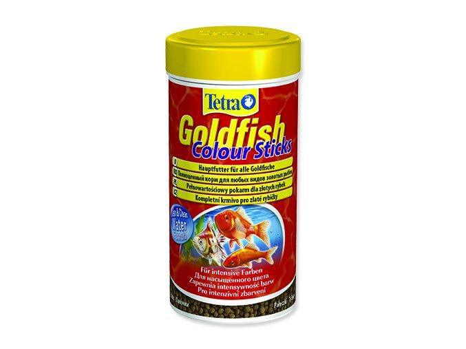 TETRA Goldfish Color Sticks 250 ml