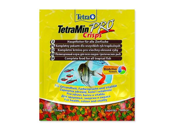 TETRA TetraMin Pro Crisps sáček 12 g