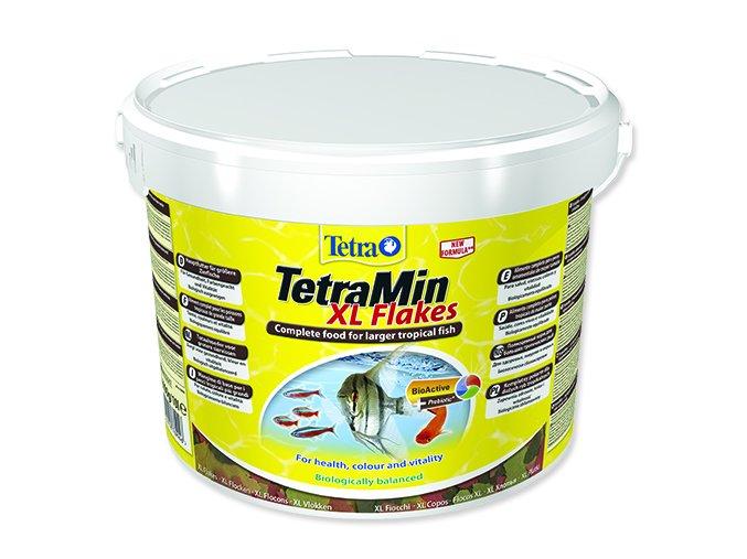 TETRA TetraMin XL Flakes 3,6 l