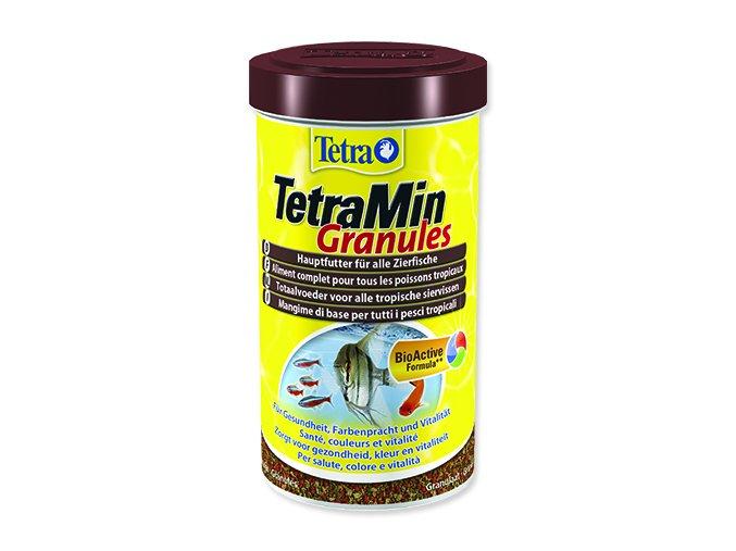 TETRA TetraMin Granules 500 ml