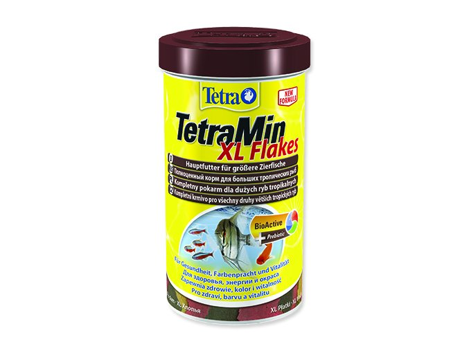 TETRA TetraMin XL Flakes 500 ml