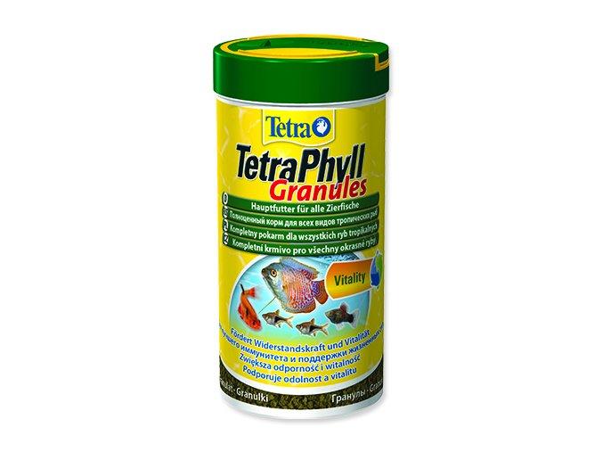 TETRA TetraPhyll Granules 250 ml