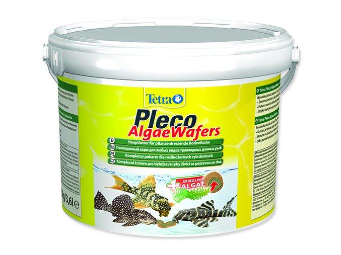 TETRA Pleco AlgaeWafer 3,6 l
