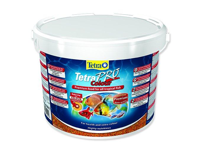 TETRA TetraPro Colour 10 L