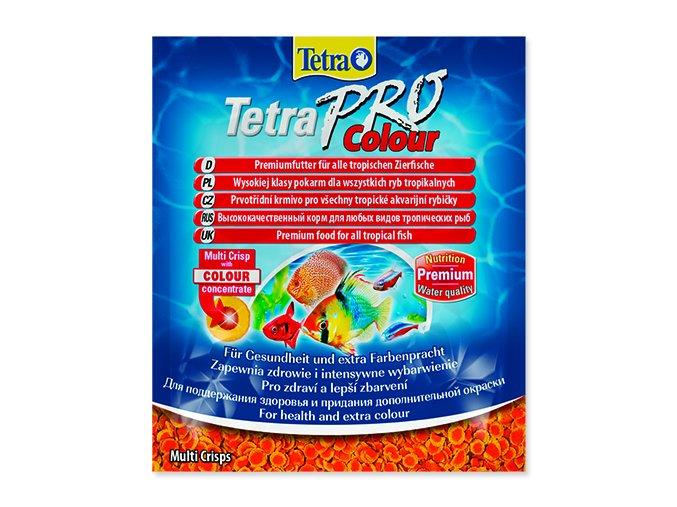 TETRA TetraPro Colour sáček 12 G
