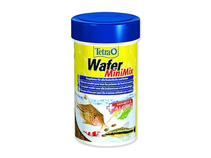 TETRA Wafer Mini Mix 100 ML