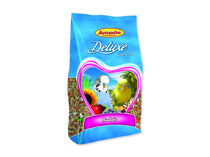 AVICENTRA deluxe pro andulky 500 g