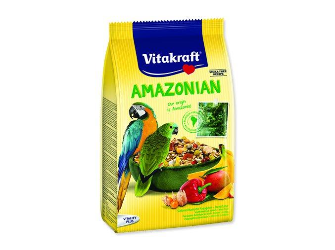 Amazonian papagei VITAKRAFT bag 750 g