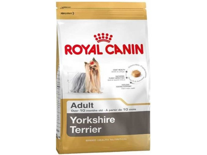 Royal Canin Yorkshire