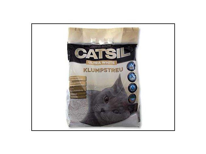 Kočkolit CatSil 8 l
