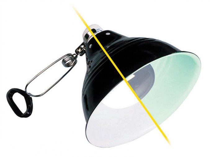 Lampa EXO TERRA Glow Light střední