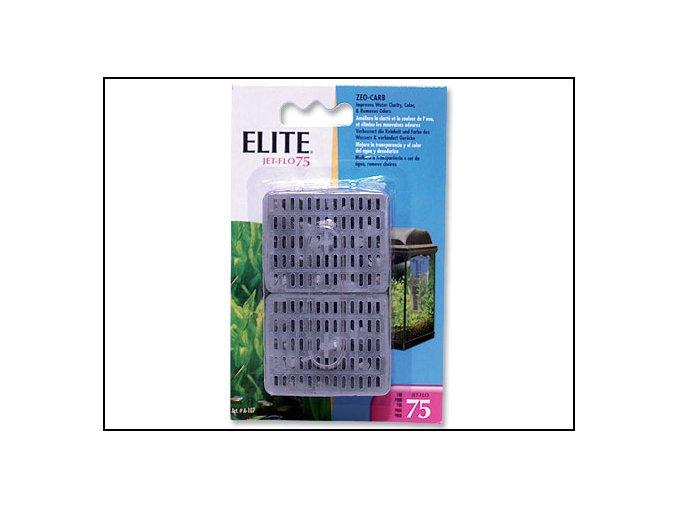 Náplň zeocarb ELITE Jet Flo 75 (2ks)