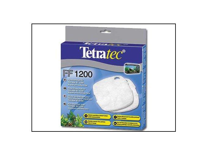 Náplň vata filtrační TETRA Tec EX 1200 (2ks)