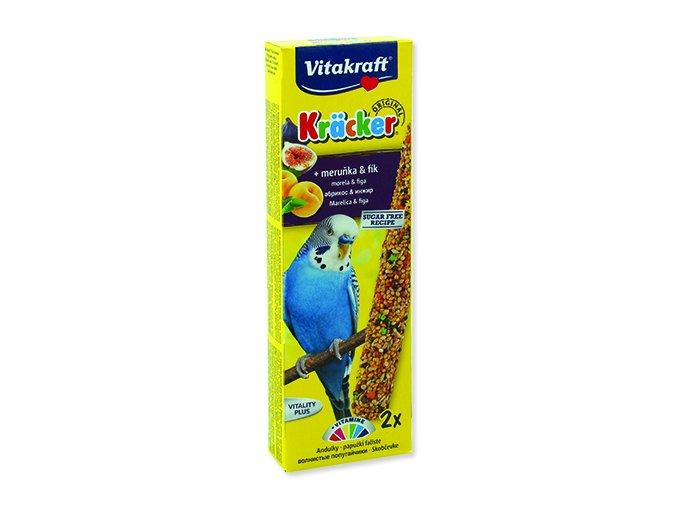 Kracker VITAKRAFT Sittich Fruit 2ks