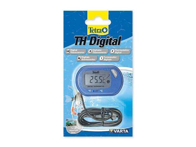 Teploměr TETRA TH Digital bateriový