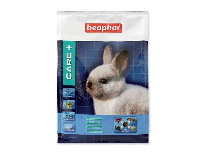 BEAPHAR CARE+ králík junior 1,5kg