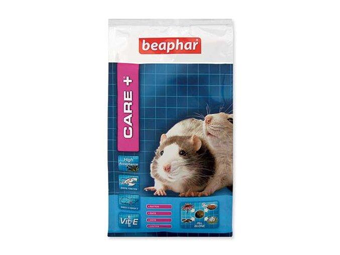BEAPHAR CARE+ potkan 1,5kg