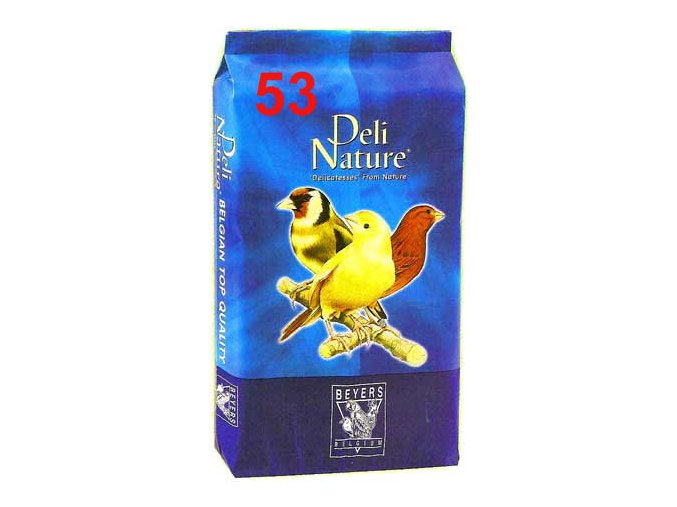 Deli Nature 53-CANARY EXTRA