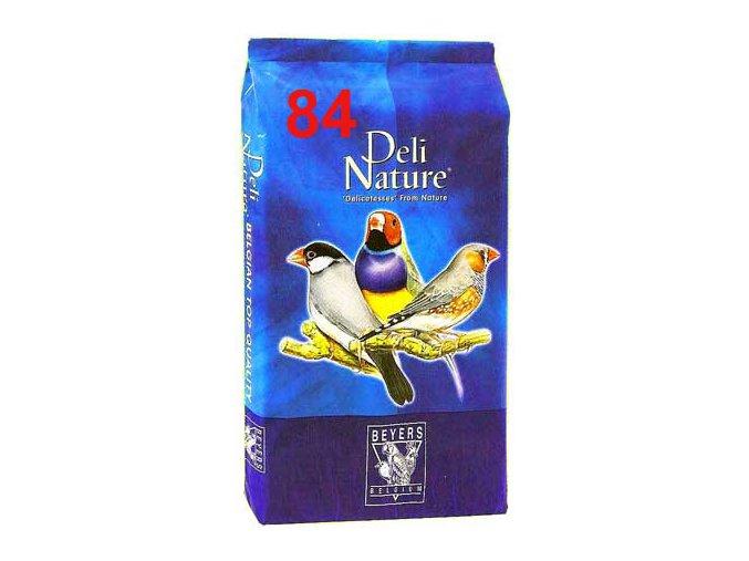 Deli Nature 84-AUSTRALIAN FINCHES