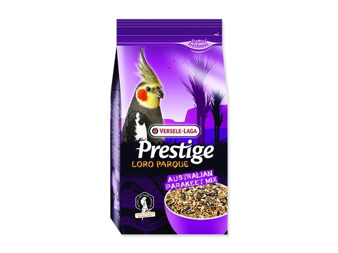 Prestige Premium pro střední papoušky 1 kg