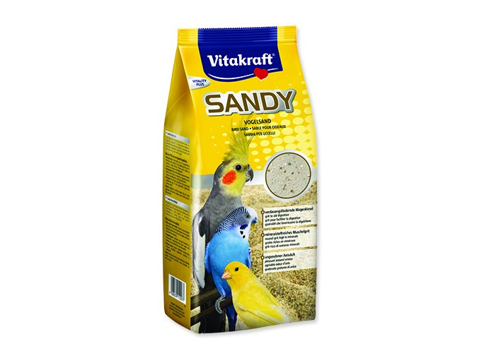 VITAKRAFT Vogel Sand  2,5 kg