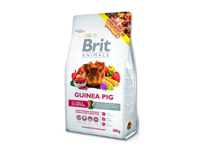 BRIT Animals GUINEA PIG Complete 300 G
