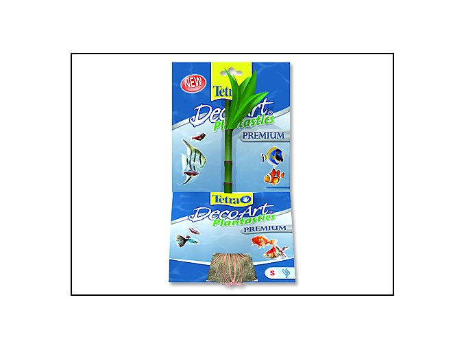 Rostlina TETRA Asian Bamboo S