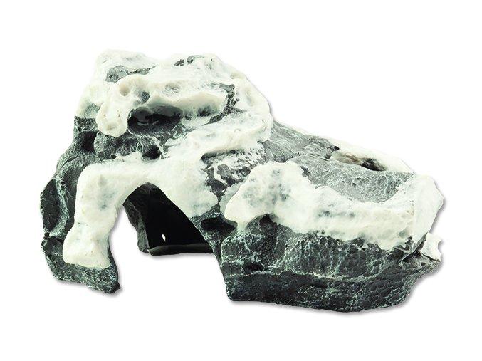 Dekorace AQUA EXCELLENT kámen 18,5 cm