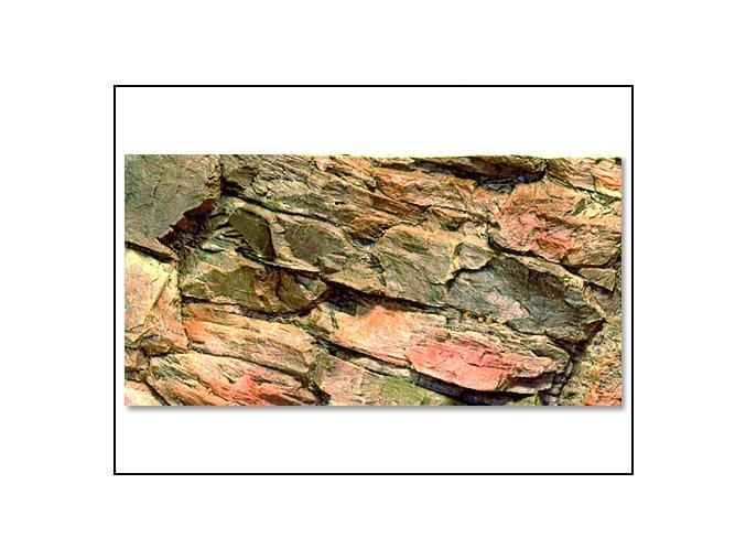 Pozadí AQUA EXCELLENT rock 60 x 30 cm