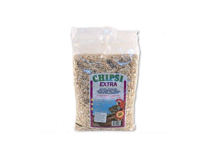 Drť Chipsi Extra XXL 3,2kg