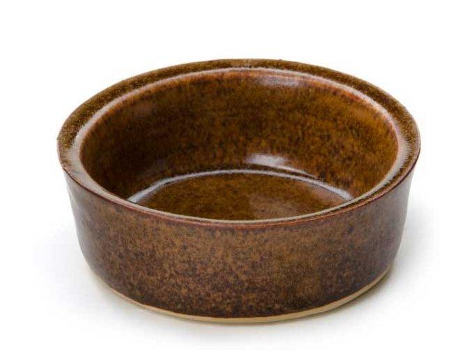Keramická miska pro hlodavce