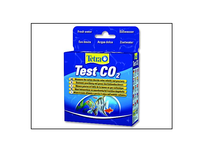 TETRA Test CO2 10 ml
