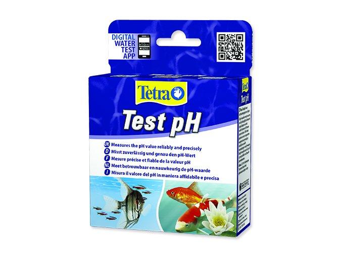 TETRA Test pH sladkovodní 10 ml