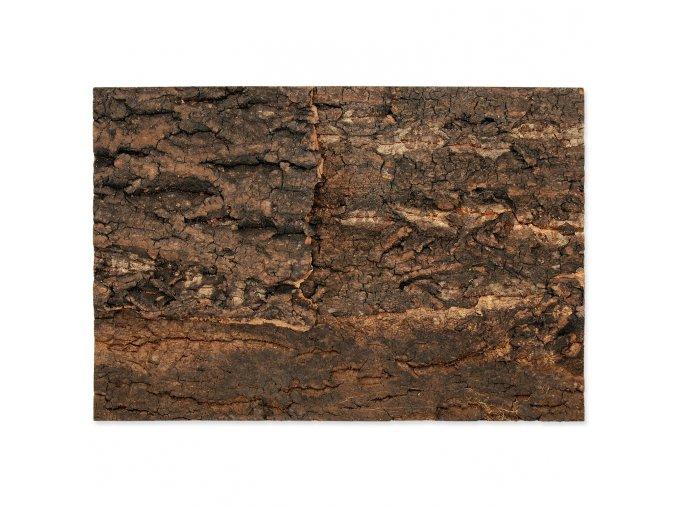 Pozadí REPTI PLANET korek přírodní 28,5 x 41 cm
