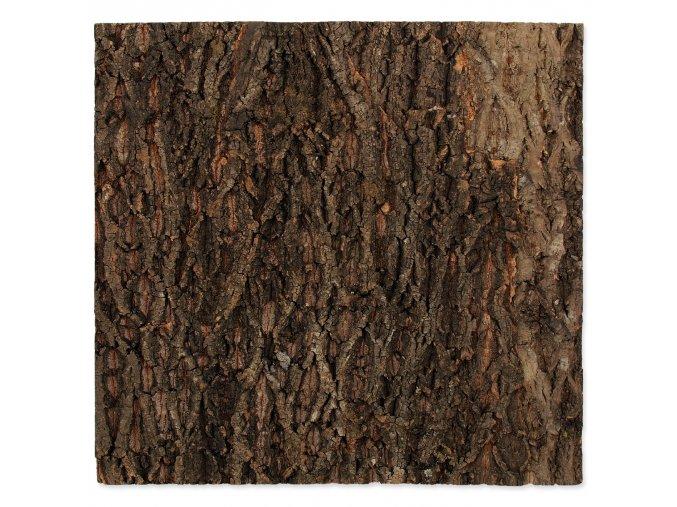 Pozadí REPTI PLANET korek přírodní 58,5 x 56 x 2 cm