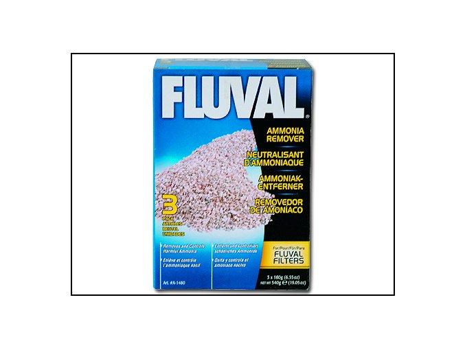 Náplň odstraňovač dusíkatých látek FLUVAL 540 g