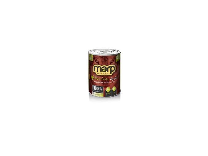 marp pure chicken