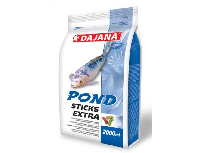 dajana pond stick extra 2l