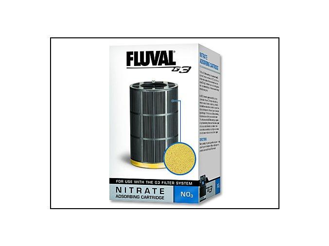 Náplň odstraňovač dusíkatých látek FLUVAL G3